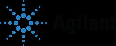 Logo Agilent Technologies - partner of RIC technologies